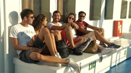 Αντέχεις να κάνεις διακοπές χωρίς να πάρεις το κινητό μαζί σου;