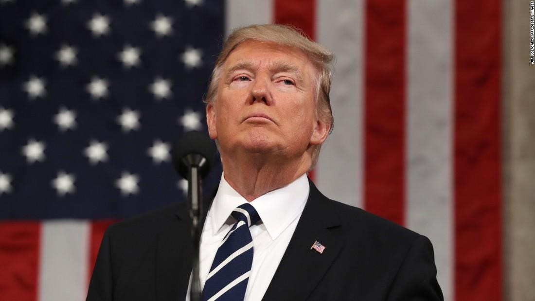 Με καφρίλα βυζαντινού αυτοκράτορα προτείνει να αντιμετωπίσουμε την τρομοκρατία ο Τραμπ