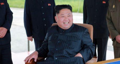 Kυκλοφόρησε το βίντεο της εκτόξευσης του βαλλιστικού πυραύλου της Βόρειας Κορέας