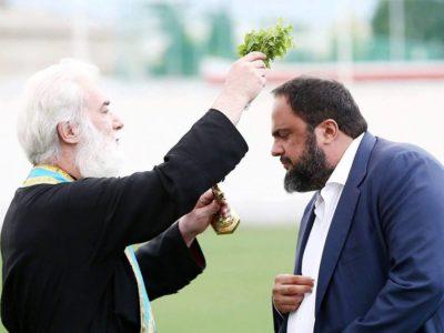 LUBET: Ο Ιωάννης Τσιλιγγίρης δεν κάνει διακοπές, σου δίνει τον κουβά που θες