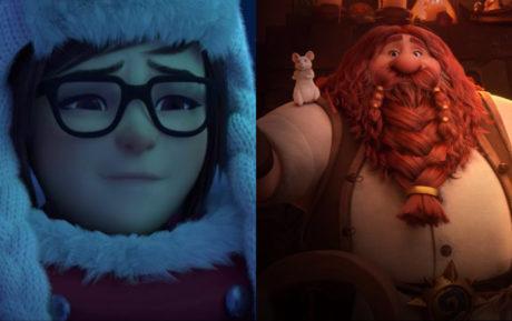 Δύο μικρά animation επιπέδου Pixar δημοσίευσε η Blizzard για το Overwatch και το Hearthstone