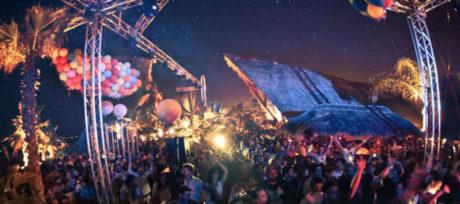 7 λόγοι για να μην χάσεις το BEACH HOUSE FSTVL στις 9 Σεπτεμβρίου στο Bolivar Beach Bar