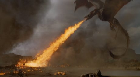 7 καυτά πράγματα που κρατάμε από το 4ο επεισόδιο του Game of Thrones