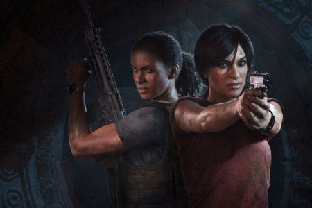 """Το Uncharted επιστρέφει στις 23 Αυγούστου με το """"Lost Legacy"""" και ξεσκονίζουμε τα PlayStation μας"""