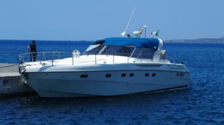 Σε κοσμοπολίτικο νησί του Αιγαίου πήγαινε το παπόρι με τους 2 τόνους κάνναβης
