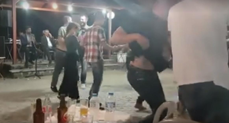 Ήταν θέμα χρόνου: Το Despacito παίχτηκε με κλαρίνο σε πανηγύρι