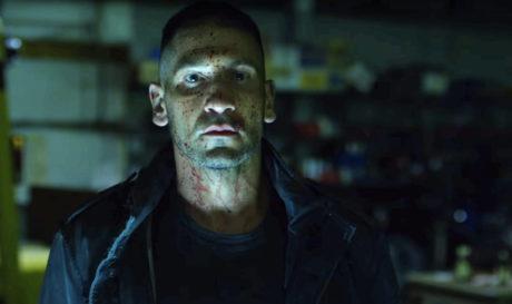 Νέο επικό trailer για τη σειρά The Punisher του Netflix