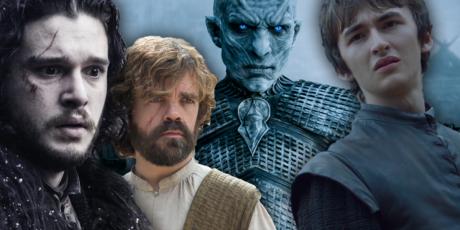 Jon Snow, θα σταματήσεις ποτέ τις αυτοκτονικές καγκουριές, ρε παλιό-emo;
