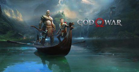 Το God of War για PS4 θα είναι το πιο βίαιο από όλα υπόσχεται η Sony