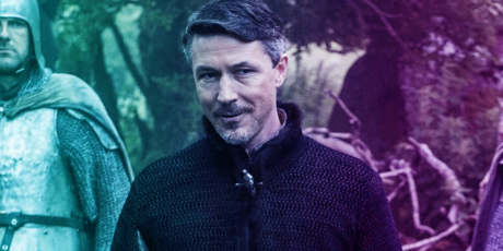 Η συνωμοσία που στήνει ο Littlefinger μπορεί να είναι η μεγαλύτερη στο Game of Thrones