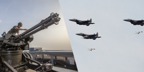 H Nότια Κορέα απαντά στις προκλήσεις του Κιμ ρίχνοντας 8 βόμβες κοντά στα σύνορα με τη Βόρεια Κορέα