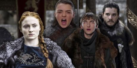 Πώς έζησε το φινάλε της 7ης σεζόν του Game of Thrones ένας πρώην οπαδός του Σταρκισμού