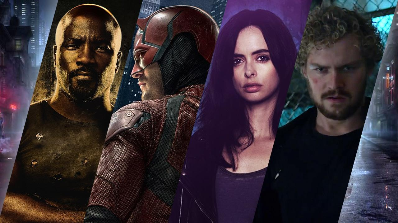 The Defenders: Πρέπει να σώσουμε τη Marvel από τον εαυτό της