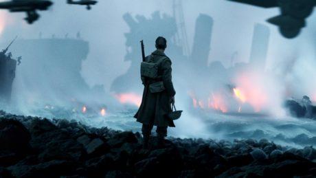 Dunkirk: Ζωές προς διάσωση σε σινεμά μεγάλης κλίμακας