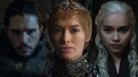 Το trailer του φινάλε της 7ης σεζόν Game of Thrones μας προετοιμάζει για τρελά παρεάκια
