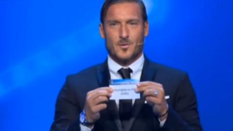 Δύσκολη κλήρωση για Juventus Barcelona