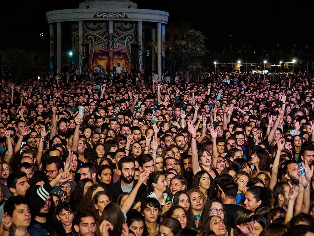 Όταν δεκάδες χιλιάδες άνθρωποι ένωσαν τις φωνές τους για την Ηριάννα