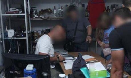 Βόλος: Επιχειρηματίας πήγε να κρύψει ανασφάλιστο εργαζόμενο μπροστά στους ελεγκτές