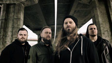 Η Πολωνική death metal μπάντα Decapitated συνελήφθη για την απαγωγή και τον ομαδικό βιασμό μιας γυναίκας