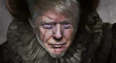 Διάγνωση για το μυαλό του Ντόναλντ Τραμπ έβγαλε ο μάστορας του τρόμου Στίβεν Κινγκ