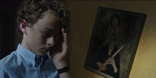 Μέχρι και ο Στίβεν Κίνγκ σκιάχτικε με μια σκηνή της ταινίας «It»