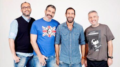 ΑΝΤ1 και Αντώνης Κανάκης συμφώνησαν να μην συνεχιστεί τελικά το «Ράδιο Αρβύλα»