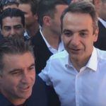 Μια καλή ευρωπαϊκή πορεία ευχήθηκε στον αποκλεισμένο ΠΑΟΚ ο Κυριάκος Μητσοτάκης