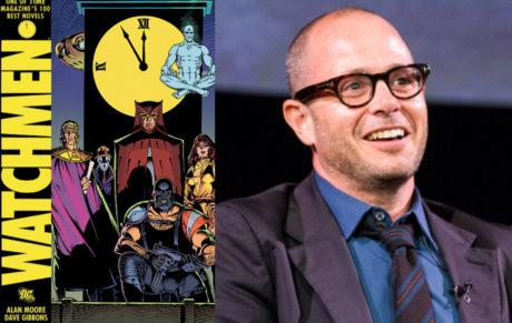 Πιλοτικό επεισόδιο για τηλεοπτική μεταφορά του «Watchmen» ζήτησε το HBO