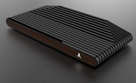 H καινούρια κονσόλα της Atari μάλλον δεν έχει αποφασίσει τι έρχεται να προσφέρει στον κόσμο του gaming