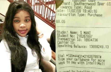 Κατέθεσαν κατά λάθος σε φοιτήτρια 1 εκ. δολάρια και πριν το καταλάβουν είχε ήδη φάει 60 χιλιάρικα