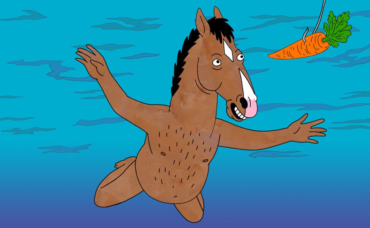 Γιατί το BoJack Horseman είναι από τα καλύτερα πράγματα που έχει βγάλει η αμερικάνικη τηλεόραση