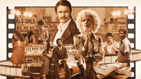 Από το The Wire στο The Deuce: O David Simon έκανε την τηλεόραση έναν καλύτερο κόσμο
