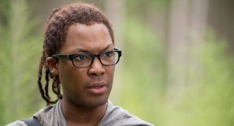 Οι παραγωγοί του The Walking Dead δηλώνουν πως θα ξαναδούμε τον εξαφανισμένο Heath στη σειρά