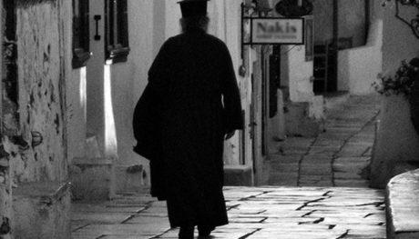 Παπαδιά στην Κρήτη δηλώνει εξαφάνιση του Παπά, Παπάς το έχει σκάσει με ερωμένη