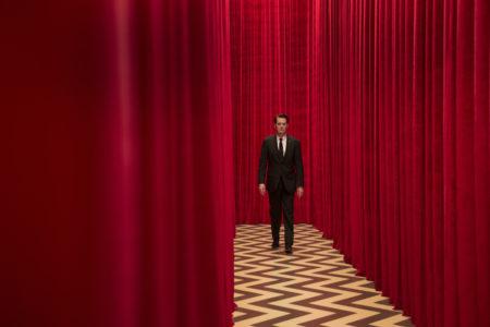 O David Lynch και η τρίτη σεζόν του Twin Peaks