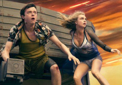 Τι συνέβη στον Λικ Μπεσόν και γυρίζει πλέον ταινίες σαν το Valerian & the City of a Thousand Planets;