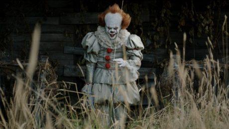 """Σπάει ρεκόρ και ταμεία η ταινία """"IT"""" με εισπράξεις 180 εκατ. δολαρίων μέσα σε δύο μέρες"""