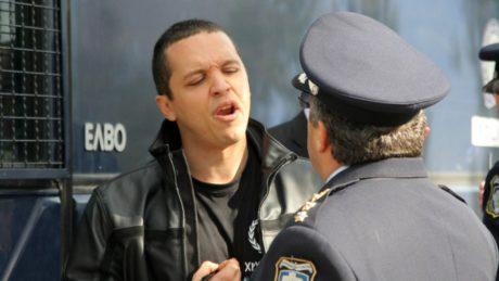 Καταδικάστηκε για διέγερση σε βία ο Ηλίας Κασιδιάρης για τη φράση « ξεφορτωθείτε τα ανθρώπινα σκουπίδια»