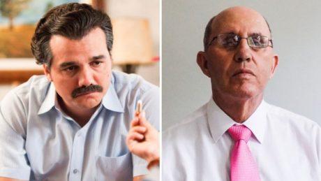 Ο αδερφός του Πάμπλο Έσκομπαρ ζητάει 1 δις δολάρια από το Narcos για πνευματικά δικαιώματα
