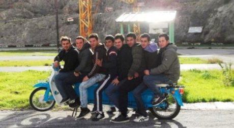 Αγρίνιο: «Ομάδα Αγωνιζόμενων Κάγκουρων» στέλνει ανοιχτή επιστολή «ενάντια στον φασισμό πεζών και ποδηλατών»