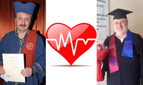 Ένα επιπλέον πτυχίο κάνει καλό στην καρδιά σύμφωνα με πανεπιστημιακή έρευνα