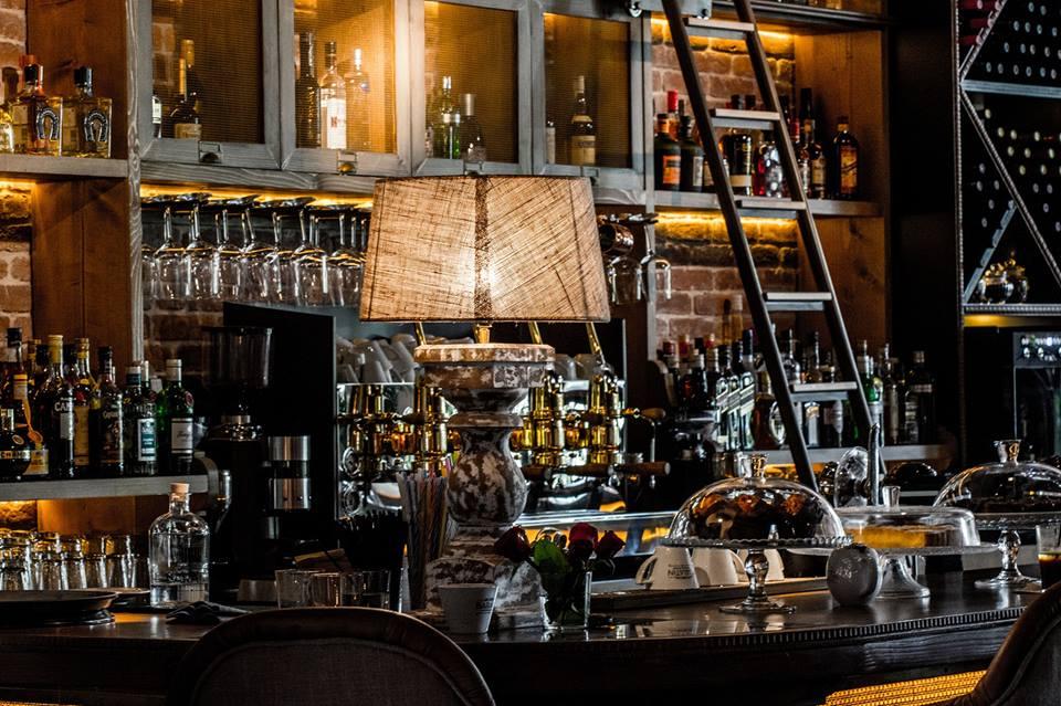 Το Βaratin στη Νέα Φιλαδέλφεια θα σε κάνει να νιώσεις σαν στο σπίτι σου