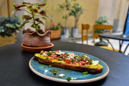 Στο Duck Soup Cafe θα φας τα πιο γκουρμέ σάντουιτς της Αθήνας