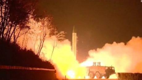 Η Βόρεια Κορέα θα εκτοξεύσει πύραυλο που φτάνει τη δυτική ακτή των ΗΠΑ σύμφωνα με Ρώσο βουλευτή