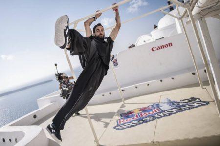 Red Bull Art of Motion: Βρεθήκαμε και εμείς στην μεγαλύτερη γιορτή του Παρκούρ