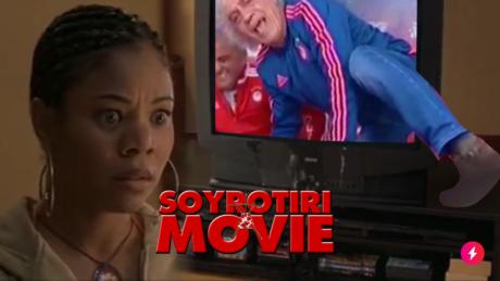 Scary Movie 3 – Τάκης Τσουκαλάς edition