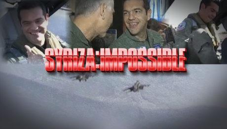 Syriza Impossible