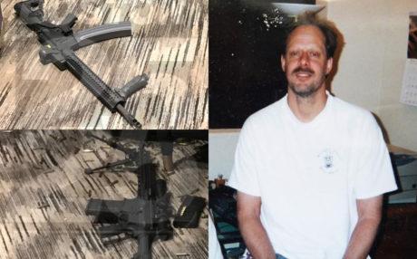 Οπλοστάσιο με 42 όπλα και χιλιάδες σφαίρες είχε ο συνταξιούχος που έκανε την ένοπλη επίθεση στο Λας Βέγκας