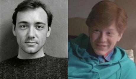 Ο Kevin Spacey δηλώνει γκέι μετά από καταγγελία ότι είχε παρενοχλήσει 14χρονο ηθοποιό το 1986