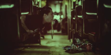 10 πράγματα που συμβαίνουν στα λεωφορεία όταν απεργεί το μετρό